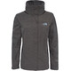 The North Face Lowland Jas Dames bruin